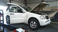 Mercedes - Dyno run picked up injector problems. Over-fueling 4x4, Cars, Vehicles, Ideas, Rolling Stock, Autos, Vehicle, Car, Automobile