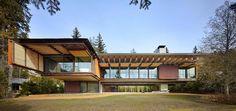 Mountain Ski Retreat-Olson Kundig Architects-06-1 Kindesign