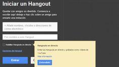 Google+ introduce mejoras orientadas a los espectadores en los Hangouts en directo  http://www.genbeta.com/p/76226