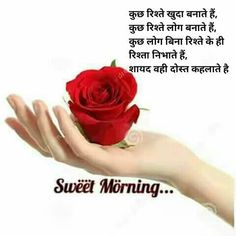 Morning is the Fantastic Opportunity for Sending Good Morning Wishes in Hindi,Good Morning Image Shayari,Good Morning Quotes in hindi Good Morning Motivational Images, Good Morning Wishes Quotes, Positive Good Morning Quotes, Good Morning Prayer, Good Morning Texts, Morning Greetings Quotes, Happy Morning, Good Morning Messages, Good Morning Good Night