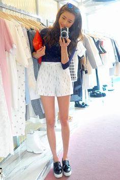 Today's Hot Pick :ライジング柄Aラインショートパンツ http://fashionstylep.com/SFSELFAA0024336/stylenandajp/out