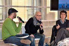 """25 février: """"Archiver l'aujourd'hui"""" discussion avec """"Les Chercheurs du Midi"""" de l'exposition """"Usages"""""""
