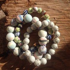 SALENEW Set of three bracelets Nwot Jewelry Bracelets