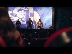 WALKMAN Silent Party Cinema von Sony