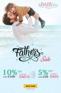 Our #Father's Day #Sale is on! Visit our website today! As #parents, we understand how much you love your #children and want the best for them. That is why we, at #aBaby.com, have a unique selection of #baby #furniture and #baby #bedding. #fathersday #love #dad #father #family #daddy #fathersdaygifts #happyfathersday #personalization #babygift #babygirl #newborn #babyboy #babylove #gift #babyroom #kids #toys #newbaby #nurserydecor #babystuff Fathers Day Sale, Gifts For Father, Online Furniture, Kids Furniture, Baby Nursery Bedding, Bedding Sets Online, Product Offering, Online Shopping Stores, Baby Love