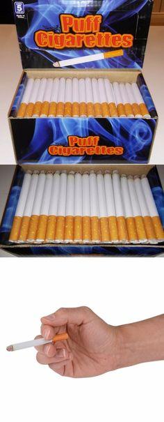 1 Per Order Gag Gift Puff Cigar
