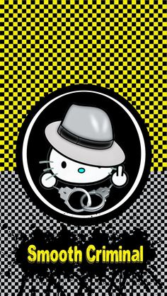 Dazzle my Droid: Smooth Criminal wallpaper collection