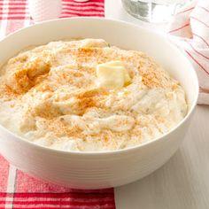 Sour Cream Potatoes