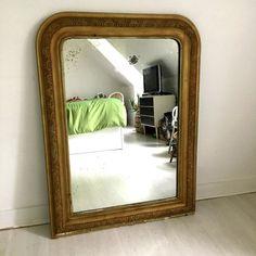 Miroir vintage miroir mirrors mirror vintagedecor