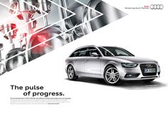 Audi A4 por Taylor james