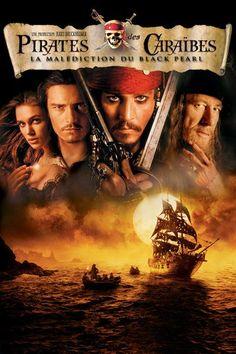 Pirates des Caraïbes I - La malédiction du Black Pearl