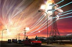 7 Actions You NEED to Take Immediately Following an EMP Attack
