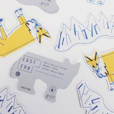 Brochure Design, Branding Design, Stationary Design, Line Illustration, Calendar Design, Graphic Design Inspiration, Paper Design, Business Card Design, Print Design