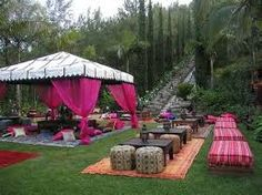 Image result for kids outdoor party ideas
