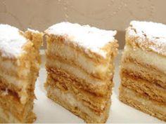 Betty Crocker, Apple Pie, Vanilla Cake, Gem, Food And Drink, Baking, Ethnic Recipes, Desserts, Meals