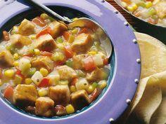 Recipe: Pueblo Green Chile Stew
