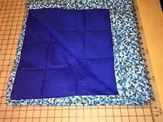 Custom Weighted Blanket Multiple Size Options (helps with sensory conditions) ** Click image for more details. (Amazon affiliate link)