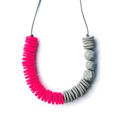 For Color Lovers: Kingston Jewelry