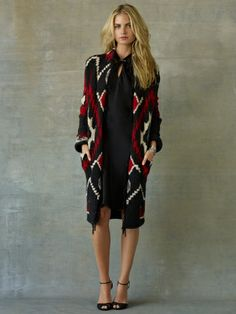 RRL Wool-Blend Chimayo Jacket