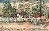 Aunt Fanny's Cabin Restaurant, Smyrna