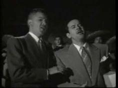 Pedro Infante & Antonio Aguilar - Noche de Estrellas.avi