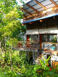 Paradise is affordable! Check out Alazan, a sustainable tropical community in Costa Rica and it's LGBT friendly!