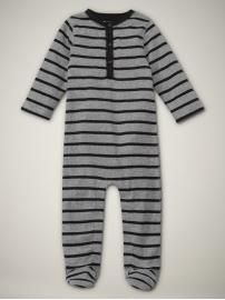 Baby VB cute little one piece...it has elbow patches! my favorite!