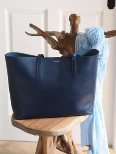 New shade Midnight is now available.  The mysterious and chic shade will add a summery and fresh touch to your look.   #balmuir #bags #summerbag #summercolours #blue #bag #camerabag #premium #leather #luxurybag #fashion #springandsummerfashion #SS20 #springfashion #cruisefashion www.balmuir.com Cruise Fashion, Spring Fashion, Summer Bags, Summer Colors, Luxury Bags, Mysterious, Leather Bag, Product Launch, Touch