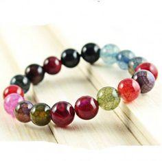 Natural Gemstone Hot Sale Popular Toulline Bracelets