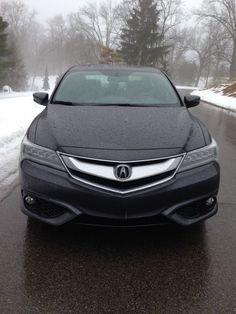 2016 Acura ILX Luxury