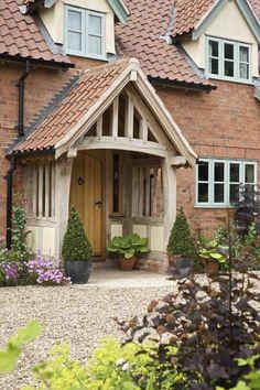 Border Oak Outbuildings - Daviessmall | Border Oak
