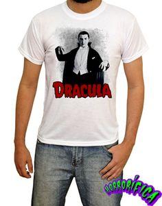 Camiseta Drácula  http://www.lojahorrorifica.com.br/3d3de/camiseta-dracula
