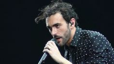 MARCO MENGONI - MASTER BLASTER / COULD YOU BE LOVED - ANCONA 2.12.2016