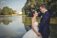 Tóparti esküvői fotózás Martonvásár.