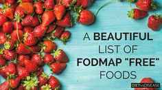 Is the low FODMAP diet not helping your symptoms? It's likely that FODMAP stacking is the culprit. Fodmap Meal Plan, Fodmap Diet, Low Fodmap, Fodmap Recipes, Gluten Free Recipes, Strawberry Health Benefits, Valeur Nutritive, Cooking Ingredients, Summer Fruit
