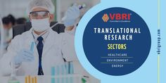 Translational research is process of applying information from fundamental science & clinical preliminaries to methods and instruments that address basic medicinal needs. In contrast to applied scienc Translational Research, Science Student, Applied Science, New Age, Clinic, Innovation, Health Care, Instruments, Contrast
