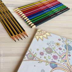 She's Eclectic: Pencil Day - win Staedtler pencils!