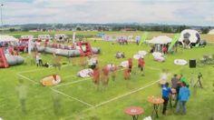 Bawag PSK Cup 2014: Fußballfest in Naarn   Mehr unter >>> http://a24.me/1gr4xY3