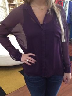 Jack Martha Top $60  email us at Chaboutique@gmail.com or call us 314-993-8080
