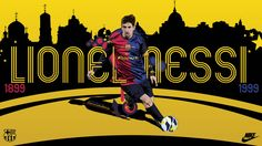 """Lionel Andrés """"Leo"""" Messi, born 24 June is an Argentine footballer who plays as a forward for La Liga club FC Barcelona and the Argentina national. Chelsea Fc, Lionel Messi, Fc Barcelona, Football, Deviantart, Wallpaper, Leo, The League, Presents"""