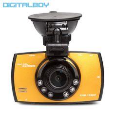 """대시 캠 풀 HD 1080 마력 2.7 """"자동차 dvr의 g30 novatek nt96220 자동차 카메라 레코더 motion 감지 나이트 비전 g 센서 자동차 dvr"""