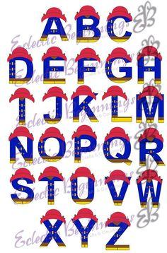 alphabet png - Pesquisa Google