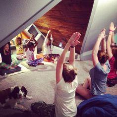 Jen Hatmaker - 10 Summer Activities to Do With Your Kids