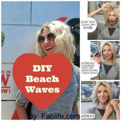 Style Me Quick - Beach Waves