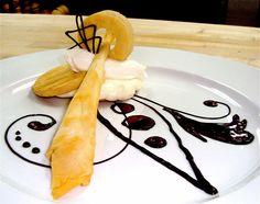 dessert portfolio website | Wix.com Portfolio created by TboneDogBakery based on Blank Website ...