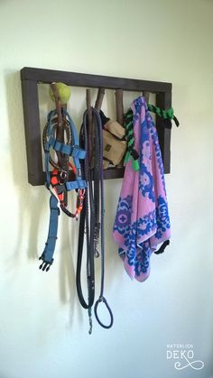 diy ideen f r kreative hundegarderoben von trickgruppefb hunde pinterest hunde tiere und. Black Bedroom Furniture Sets. Home Design Ideas