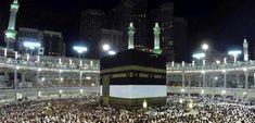 Mecca Sharif.