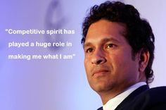 #SachinTendulkar is not only the biggest #sports icon of India but also an equally humble human being. The way he carried himself through out his career is simply commendable. He has #inspired a whole generation of #Cricketers in India.   #Inspiration #Inspire #Life