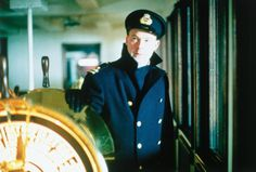 #Titanic (1997) - #WilliamMurdoch