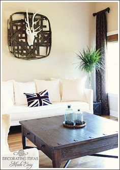 living room mocha design, pictures, remodel, decor and ideas